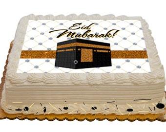 EID/ HAJJ CAKE