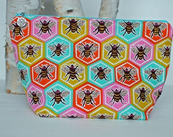 Medium  Bees