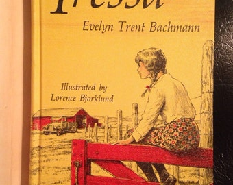 Tressa by Evelyn Trent Bachmann
