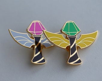League of Legends Sight and Vision Ward Pins!