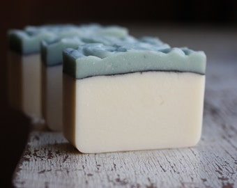 Lily of the Valley - Handmade Soap - Classic Scent