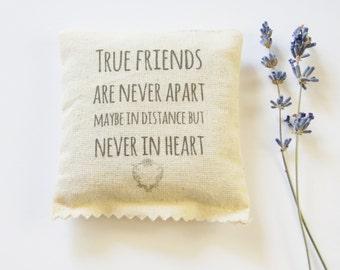 Friendship Scented Sachet, Gift for Friend
