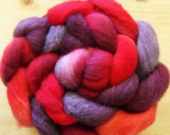 "Merino Fiber, ""The Desolation of Smaug"" 4oz"
