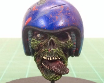 View RC Driver Heads by HEADHUNTERSTUDIOS on Etsy