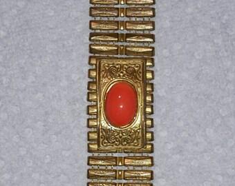 Great 1920s Bracelet Art Deco / Nouveau