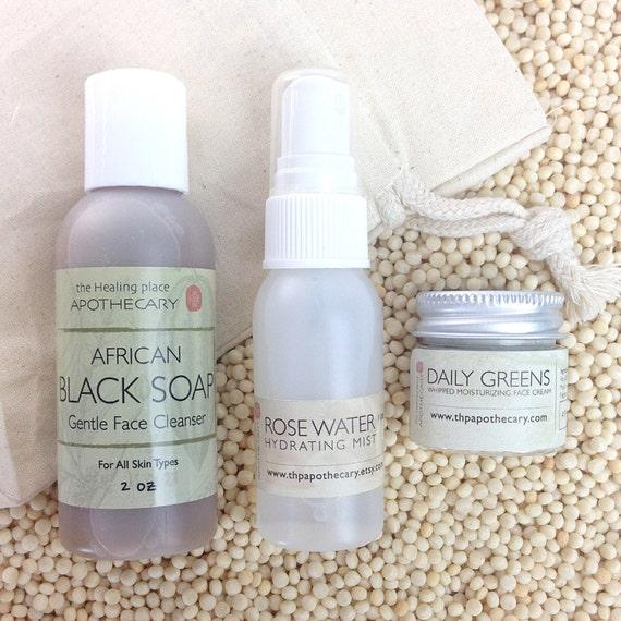 Best Etsy Natural Skin Care