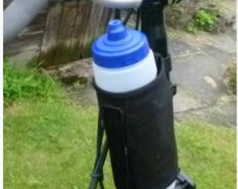 Brompton - Water Bottle Holder - For Brompton Folding Bikes