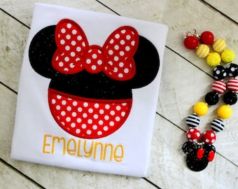 minnie mouse shirt for girls toddler girl baby girl disney shirt with minnie mouse