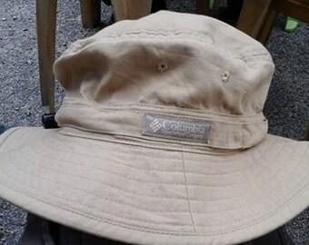 COLUMBIA hunting fishing hat