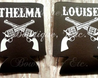 Thelma & Louise Can Holder