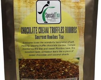Chocolate Cream Truffles Rooibos Tea - 20 Tea Bags
