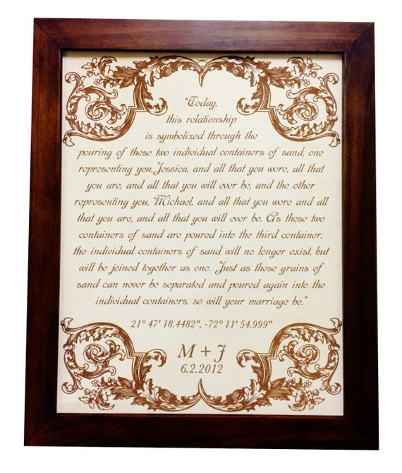 Wedding Anniversary Leather Gifts: Leather Anniversary Gift Wedding Vows 3rd Anniversary Gift