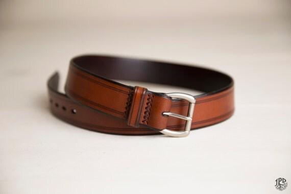s leather belt handmade belt custom leather belt