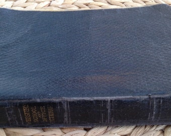 Vintage Donohue's Standard New Century Dictionary of English Language-Webster School and Office Dictionary
