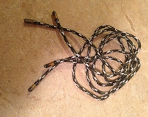 Paracord laces
