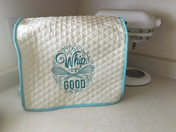Teal Kitchenaid Mixer Cover Mixer Cover Tilt Head