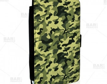 Camo  - Guest Check Pad Holder