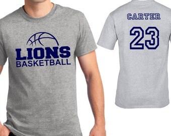 richard simmons sweatin to the oldies shirt. basketball team t-shirt. customizeable spirit sports tee - add your team, richard simmons sweatin to the oldies shirt