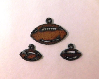 """Shop """"football charms"""" in Jewelry Sets"""