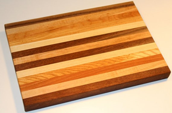 Items similar to laminated cutting board on etsy