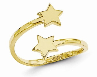 Star Toe Ring (JC-1161)