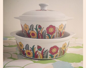 Reduced* Freiberg Cordoflam Casserole Dishes