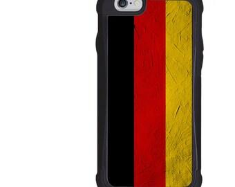 german flag 5s case etsy. Black Bedroom Furniture Sets. Home Design Ideas