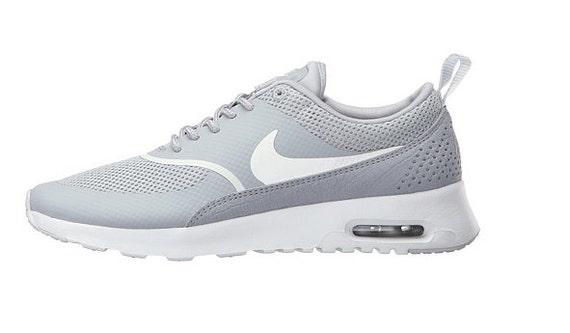 dafd9c01b479 Nike Air Max Thea Premium w SWAROVSKI  by CrystallizedKicks 70%OFF ...