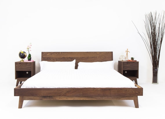 like this item - Modern Bed Frames Queen