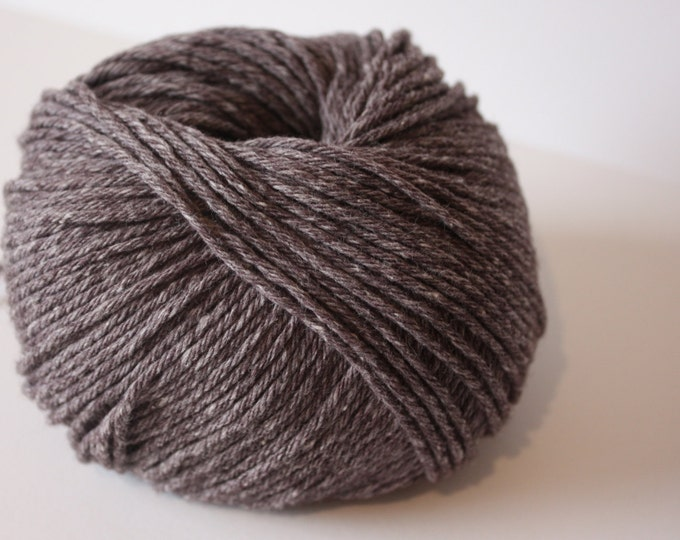 Coastal 8 - 8ply Lambswool/Cotton Blend Col: 036