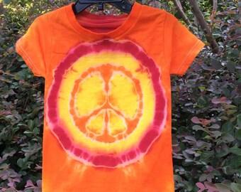 Peace Dye