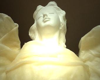Angel, Angel of Light, Print, 270gsm