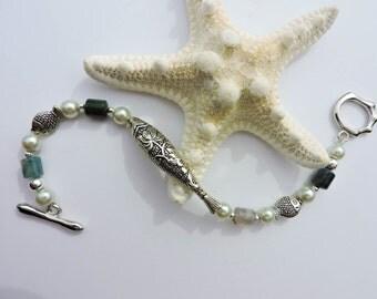 Bracelet - Fish of Life