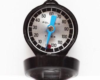 Polaroid Development Timer Model # 128 / 2 Minutes / Fully Operational