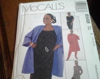 McCall's 8568, Daphne Maxwell Reid