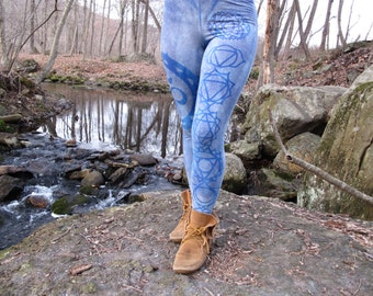 Ohm Leggings