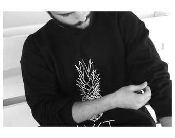 Lust Sweatshirt