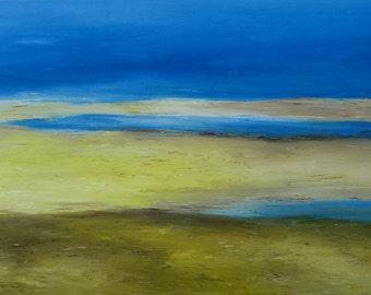 Shifting Sands (2013)