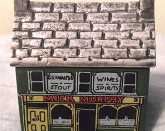 Wade Bally-Whim Village - MICK MURPHY'S BAR