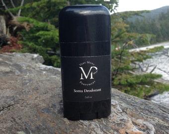 Soma Deodorant