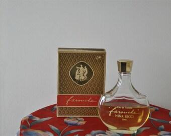 Nina Ricci Farouche EdT 200ml vintage
