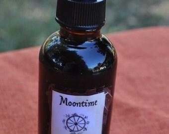 Moontime Tincture 2 oz.