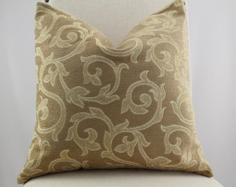 Designer pillow cover,throw pillow ,decorative pillow,accent pillow,same fabric on both sides