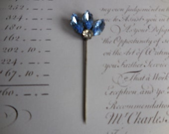 Vintage French Hat Pin