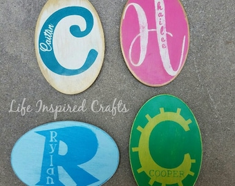 Custom Personalized Magnet