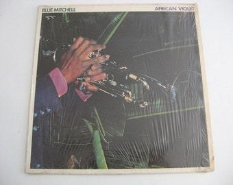Blue Mitchell - African Violet - 1977