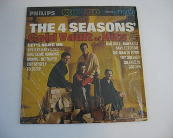 The Four Seasons - Gold Vault of Hits - 1965