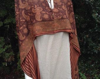 Shoulder shawl