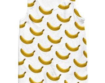 Banana Tank top
