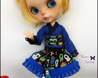 Blythe - Cute Girls Collection 2016